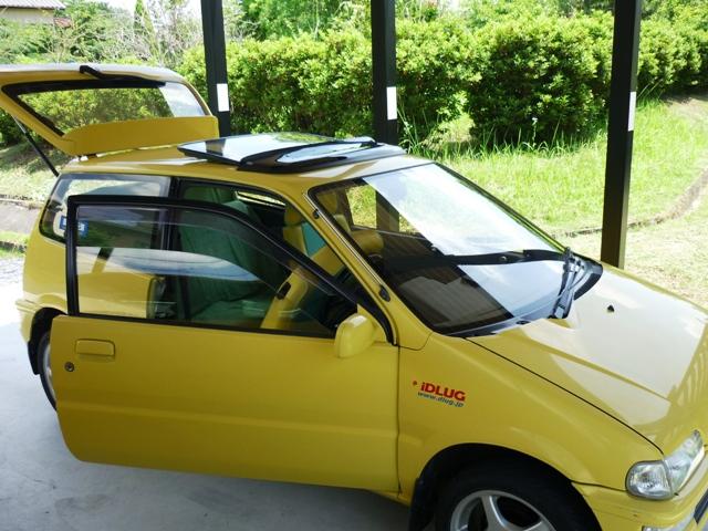 これで燃費も良くなる?リアルタイム4WDをFFに切り換え3分で快速!