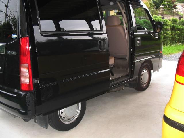 サンバー8年8万キロが新車の元気を取り戻したワンディCarドック!!